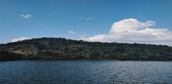 About | Laknavaram Lake